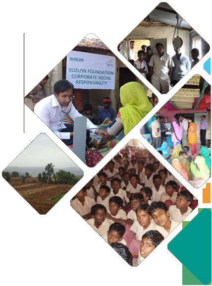 Suzlon_CSR Update_Collage
