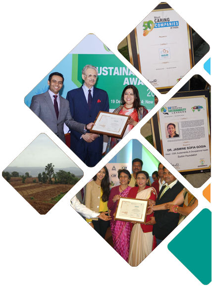 Suzlon_recognition_Collage