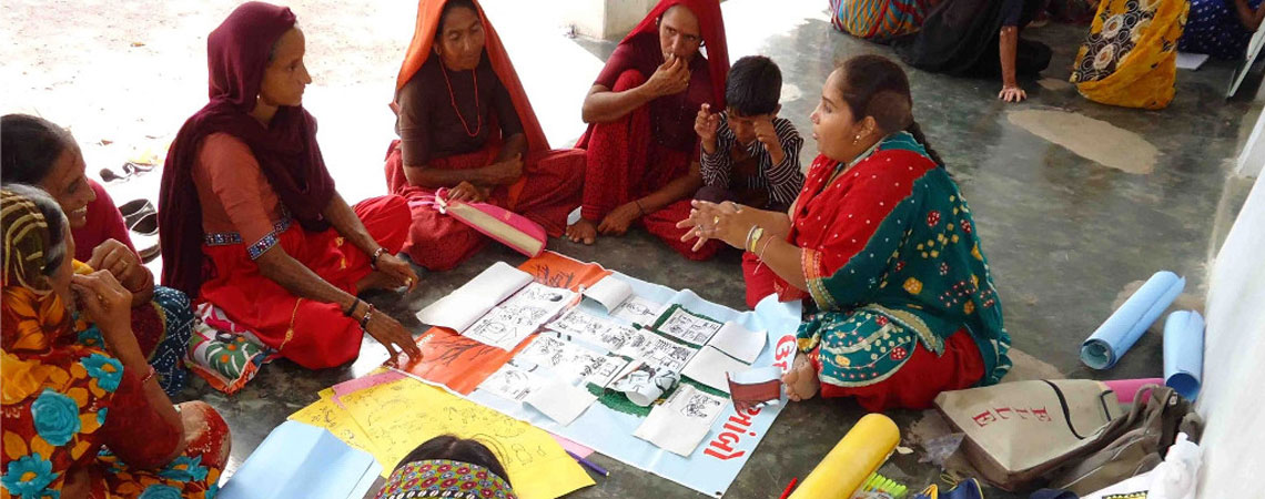 Enhancing Social Capital